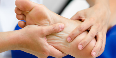 Physio Theraphy Consultation